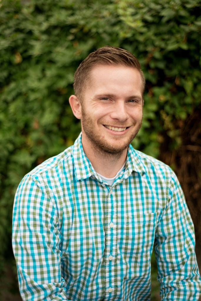 James Setterberg